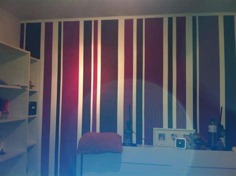 Streifen Streichen Grau Wohnzimmer Waitingsharecom