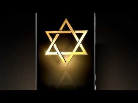 Star of David Live Wallpaper
