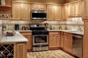 maple kitchen furniture park avenue raised panel honey maple solid wood cabinets