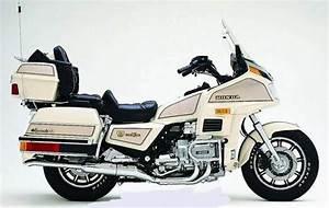 Honda Gl 1200 Dx Gold Wing 1985  Bikes  Motorbikes  Motorcycles  Motos  Motocicletas