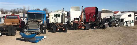 Volvo Truck Parts Near Me by Bendigo Truck Salvage We Buy Commercial Trucks Wrecking