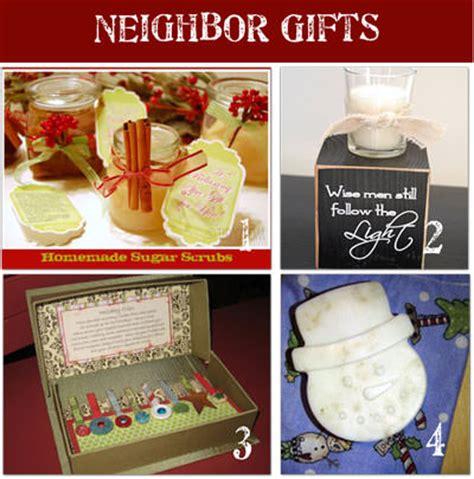 24 homemade christmas gifts for neighbors tip junkie