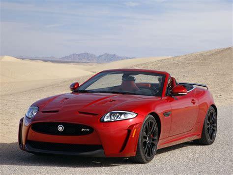 jaguar xkr  convertible specs