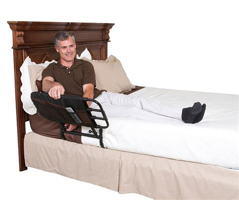 stander ez adjust bed rail stander 8000 ez adjust bed rail