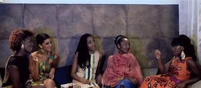 African Version Pretty Glamorous Heard Source