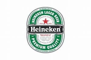 heineken logo logo share With heineken label template