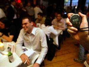 Jewish speed dating new york