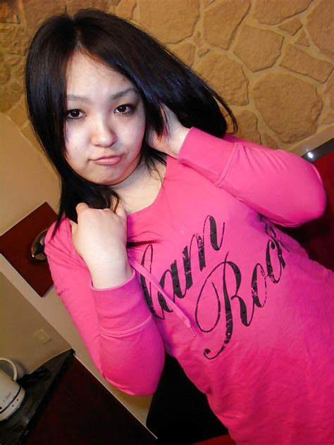 Asian Gal Maya Yasuhara Undressing And Vibing Her Hairy