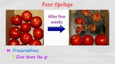 cuisine r騁ro 5 2 food additives preservatives
