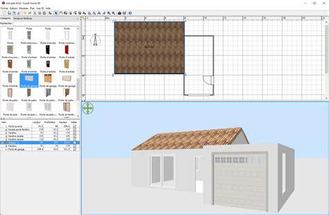 comment faire un toit plat dans sweet home 3d
