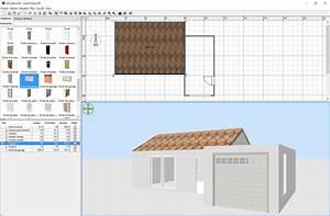 dessiner sa maison 3d 13 comment faire un toit plat With comment dessiner sa maison
