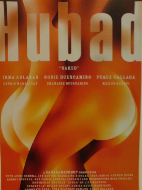 hubad  full  pinoy movies