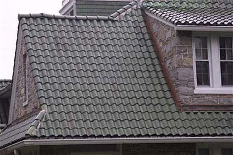 metal tiles michigan metal roofing