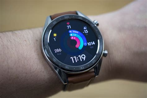 Huawei Watch GT review: When hardware and software don't