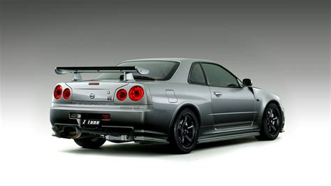 Gtr Generations Wallpaper by 2001 Nissan Skyline R34 Gt R Nismo Wallpapers Hd Images