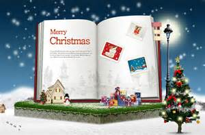 christmas square psd material download free free download