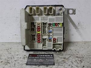 Used Renault Megane Ii Cc  Em  2 0 16v Fuse Box