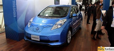 gen leaf expected  kwh nmc battery  mile