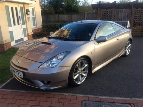 2006 Toyota Celica by Used 2006 Toyota Celica Vvtl I Gt For Sale In