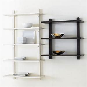 Wall mounted shelf the types and simple ideas midcityeast for Wall mounted shelf the types and simple ideas