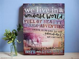 to go into the world : the artwork of mae chevrette ...