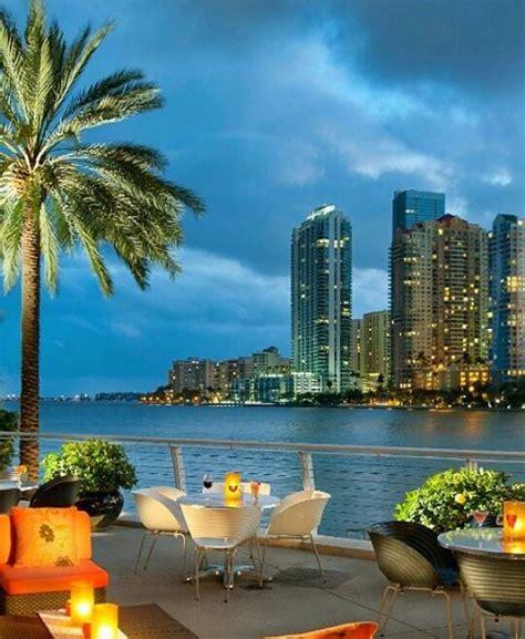 500 brickell key drive, miami, fl 33131, florida, united statesshow on map. Mandarin Oriental Hotel Miami #hotelsandresorts # ...