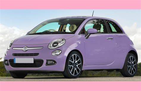 2019 Fiat 500 Changes Automosys