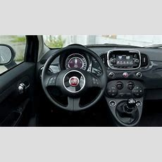Review Fiat 500c Manual 2018  Exterior And Interior  Youtube