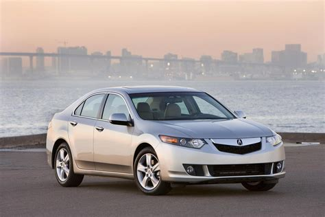 2009 acura tsx picture 238716 car review top speed