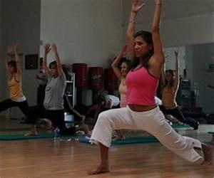 Позы из йоги при гипертонии