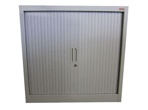 armoire bureau occasion armoire basse à volets office depot adopte un bureau