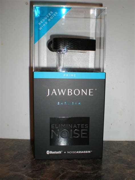 smartphone nation review jawbone prime bluetooth headset