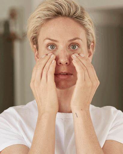 Skin Massage Way Kristina Estee Esteelauder Xx