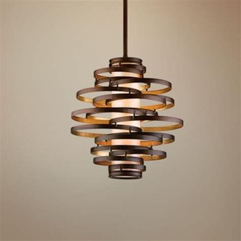 corbett vertigo small pendant light contemporary