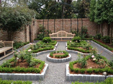 Victorian Garden Design Ideas  The New Technology Of