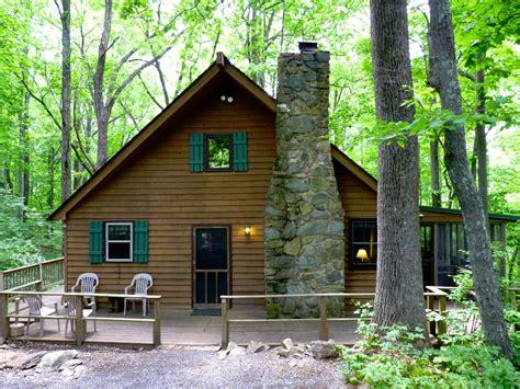 pet friendly cabins shenandoah valley virginia usa rustic luxury 3
