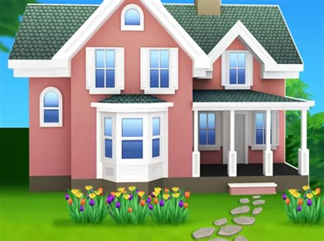 home street home design game  apk mod obb android