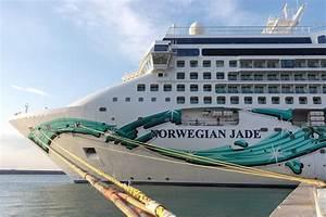 A Winter Escape  U2013 Norwegian Jade U2026 Part 1  U2013 Cruise To Travel