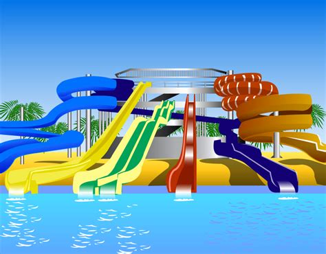 Free Water Park Cliparts, Download Free Clip Art, Free