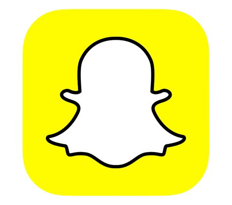 Download High Quality snap chat logo old Transparent PNG ...