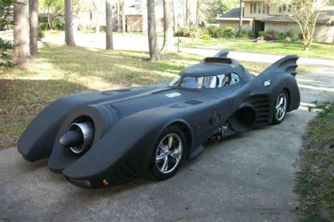 batman car that batman car driving around houston is now for sale
