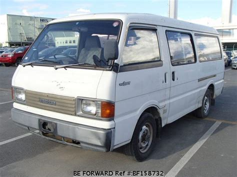 mazda japan website used 1987 mazda bongo brawny van n sr2am for sale bf158732