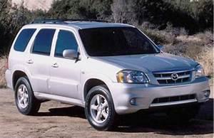 Mazda Tribute 2001-06 Service Repair Manual