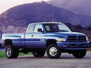 2000 Dodge Ram 3500 Reviews  Specs And Prices