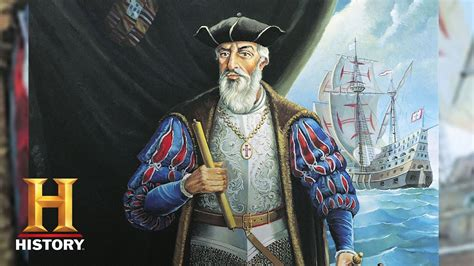 Vasco Da Gama Biography by Vasco Da Gama Ages Of Exploration Meet No Vasco Da