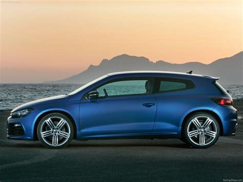 Volkswagen Scirocco Picture by Vw Scirocco R Side 2010 1280x960 17 Of 44