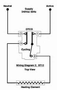 Apcom Thermostat Wiring Diagram : electric hot water heater thermostat robertshaw st12 ~ A.2002-acura-tl-radio.info Haus und Dekorationen