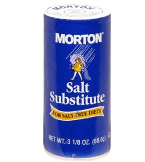 where can i buy a salt l what can i replace salt with