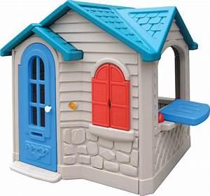 Little Tikes Plastic Playhouse Uk / Kids Outdoor Plastic ...