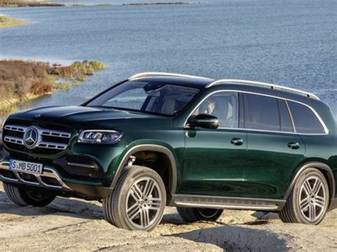 Read reviews, browse our car inventory, and more. 2020 Mercedes-Benz GLE 580 4MATIC SUV Specs - Roadshow